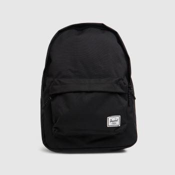 HERSCHEL Black Classic Backpack Bags