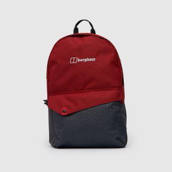 berghaus Weinrot Backpack Accessoire