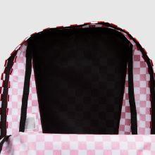 Vans Old Skool Check Backpack,4 of 4