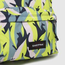 Eastpak Leaves Spring Padded Pakr 1