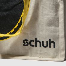 schuh Dr Martens Reusable Jute 1