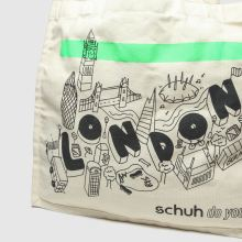 schuh London Jute Bag,2 of 4