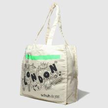 schuh London Jute Bag,4 of 4