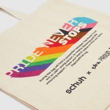 schuh Proud Trust Cotton Bag 1