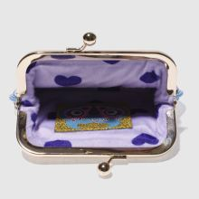 Irregular Choice misty purse 1