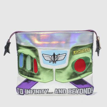 Irregular Choice Multi Infinity & Beyond Bags