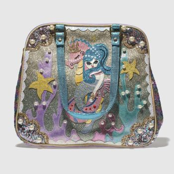 Irregular Choice Multi Barnacle Betty Bags