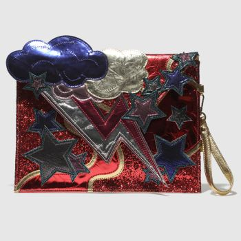 Irregular Choice Multi Ziggy Bags