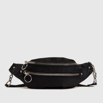 schuh Black C Jupiter Bumbag Bags
