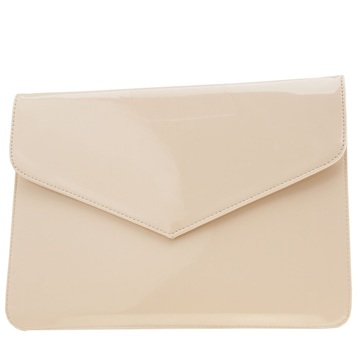 Missguided envelope clutch 1