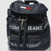 Tommy Hilfiger tj heritage mini backpack 1