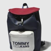 Tommy Hilfiger Tj Heritage Mini 1