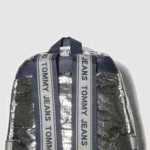 Tommy Hilfiger tj logo tape med backpack tp 1