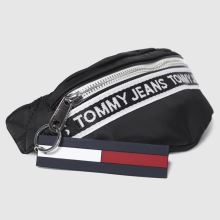 Tommy Hilfiger Mini Logo Tape Bumbag Nyln 1
