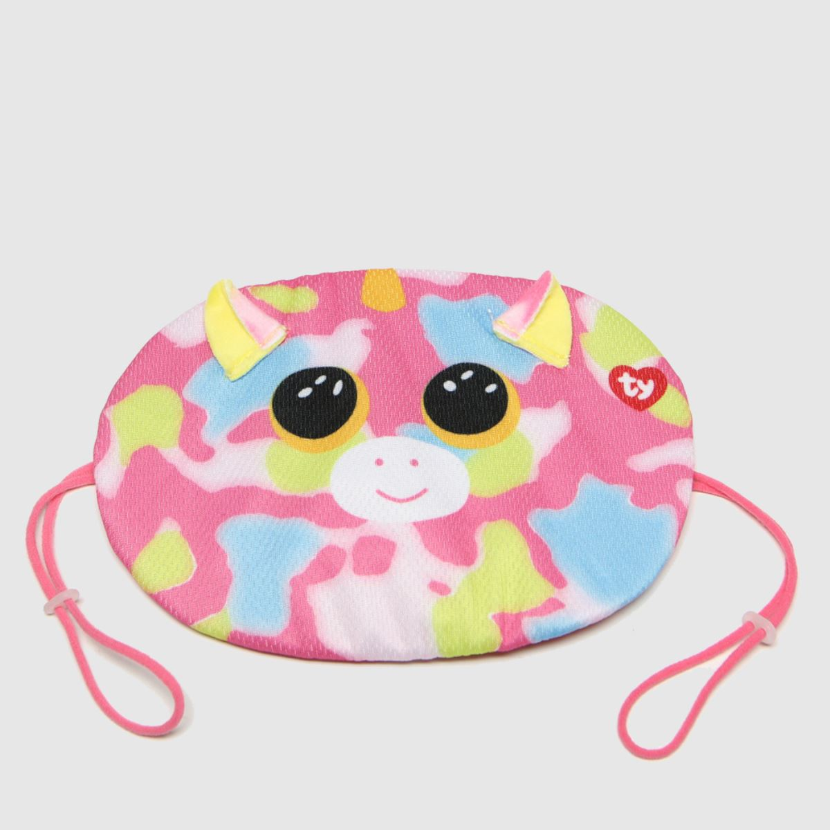 TyUK Pink Mask Fantasia