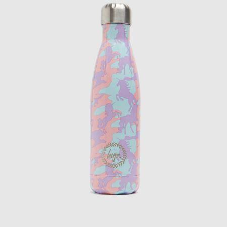 Hype Unicorn Camo Bottletitle=