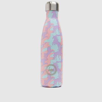 Hype Multi Unicorn Camo Bottle Accessory