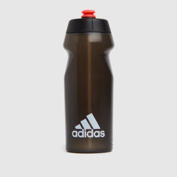 adidas Black & White Perf Bottle 0.5 Accessory