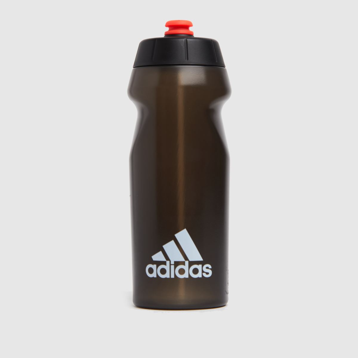 Adidas Black & White Perf Bottle 0.5