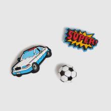 crocs Super 3pk 1