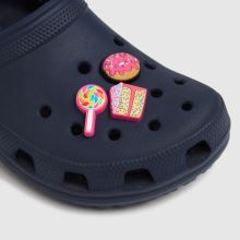 crocs Sweet Treat 3pk 1