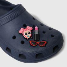 crocs Fashionista 3pk 1