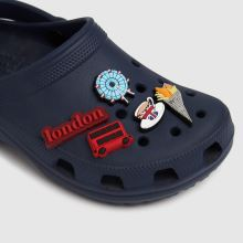 crocs London Collection 5 Pk 1