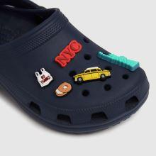 crocs Nyc 5 Pack 1