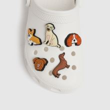 crocs Puppy Love 5 Pack,4 of 4
