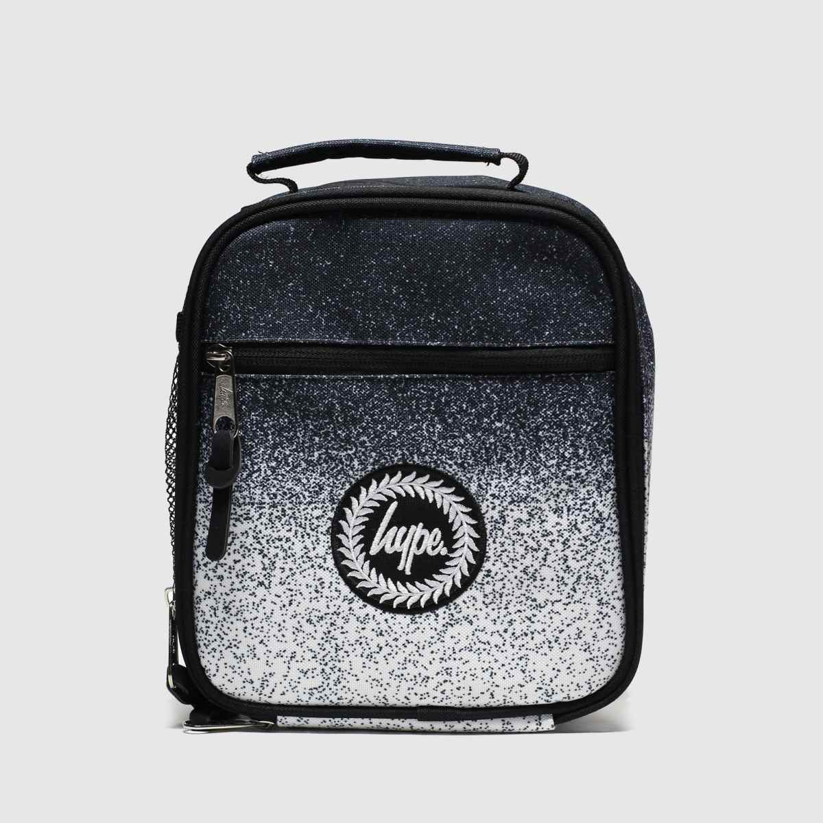 Accessories Hype Black & White Lunch Bag