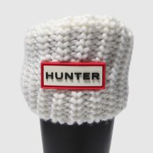 Hunter half cardigan 1