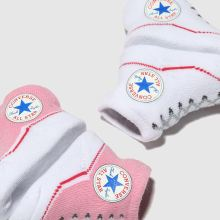 Converse cons booties 1