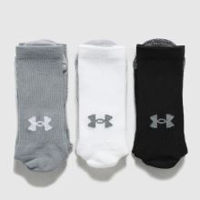 Under Armour Kids Heatgear Crew 1