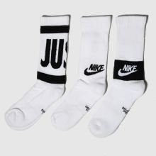Nike cushioned crew training 3 pack 1