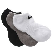 Nike kids no show sock 3pk 1