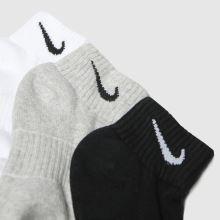 Nike Kids Per Cushioned 3pk 1
