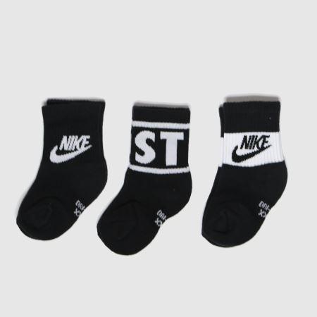 Nike Kids Jdi Crew 3pktitle=