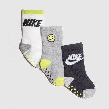 Nike Baby Dna Futura Crew 3pktitle=