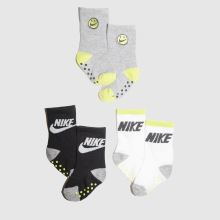 Nike Baby Dna Futura Crew 3pk 1