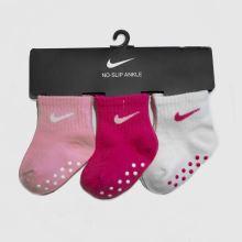 Nike Core Swoosh No Slip 1