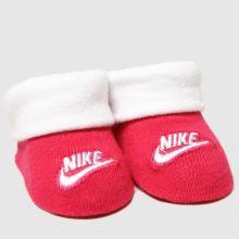 Nike Futura Hat And Booties 1pk 1