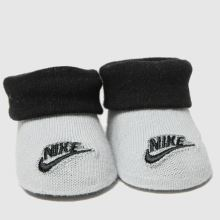 Nike Futura Toss 3pc Set 1