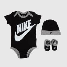 Nike Baby 3 Piece Set,1 of 4