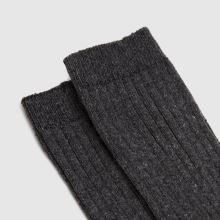 schuh Kids Ribbed Socks 3 Pack,3 of 4