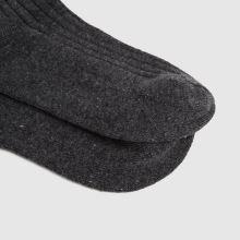 schuh Kids Ribbed Socks 3 Pack,4 of 4