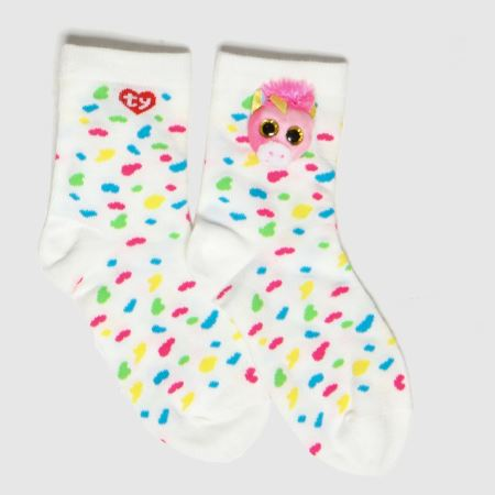 TyUK Kids Sock Fantasia 1pktitle=