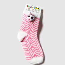 TyUK Kids Kiki Sock 1 Pack,1 of 4