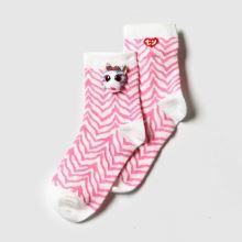 TyUK Kids Kiki Sock 1 Pack,2 of 4
