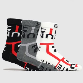 Hunter Multi Original Socks 3pk Socks