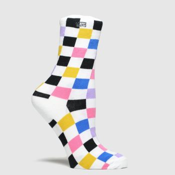 Vans Multi Ticker Socks 1pk Socks